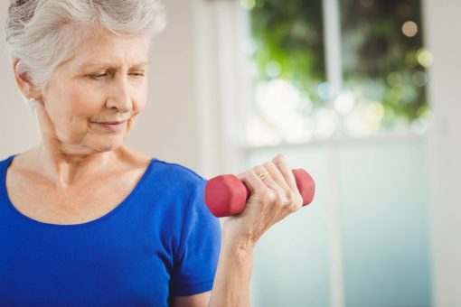 Prevent and Reverse Osteoporosis