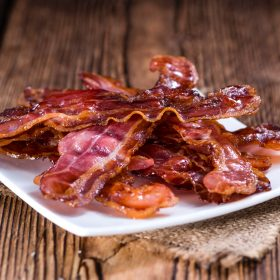 Is Bacon Good For You?