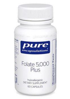 Folate 5000 Plus