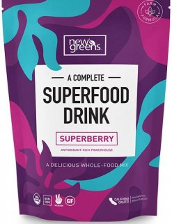 NewGreens Superberry
