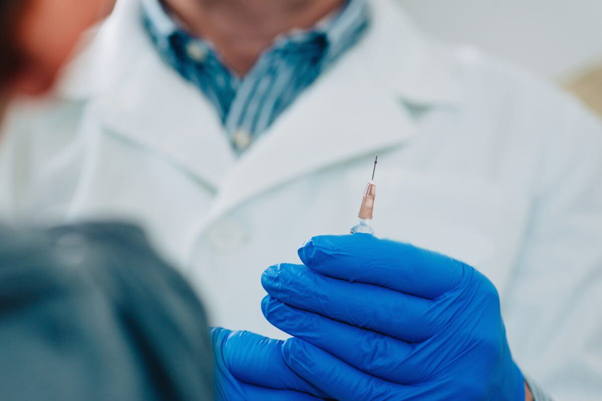 Things You Should Know Before You Get the Flu Shot