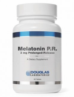 Melatonin P.R.