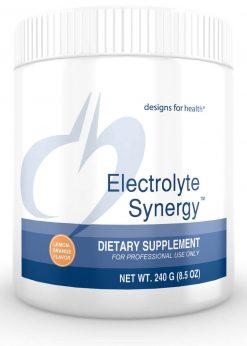 electrolyte synergy