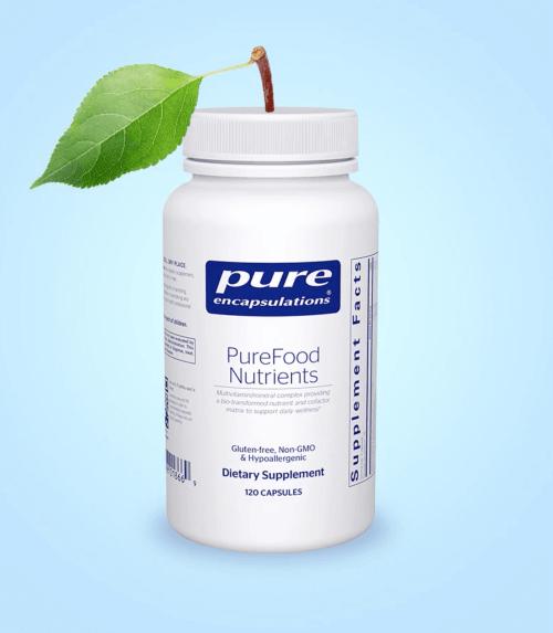 PureFood Nutrients