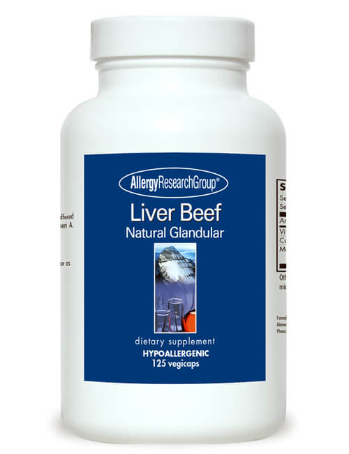 Liver Beef