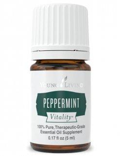 Peppermint Vitality