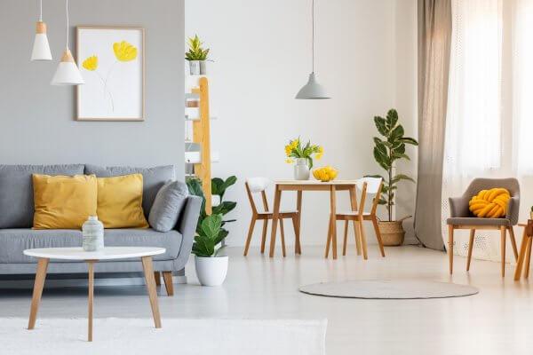 Declutter Home Tips