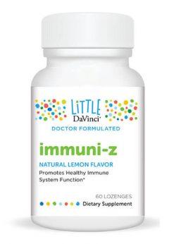Davinci Immuni Z