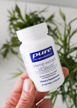 Pure Encapsulations CBD