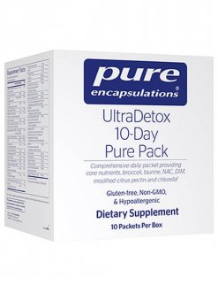 UltraDetox 10-Day Pure Pack