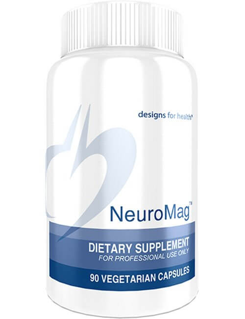 NEUROMAG by Designs for Health