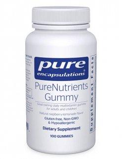 PureNutrients Gummies