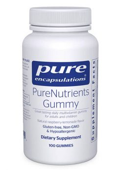 PureNutrients Gummies