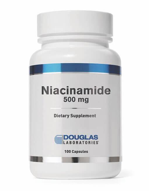 Niacinamide douglas labs