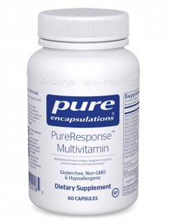 Pure Response Mulitivitamin from Pure Encapsulations