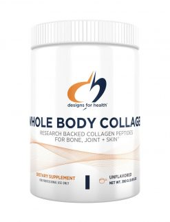 Whole Body Collagen - Researched backed Collagen Peptides