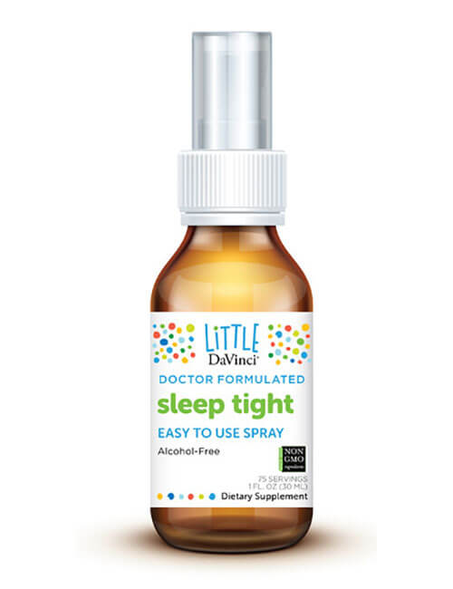 Davinci Sleep Tight Spray