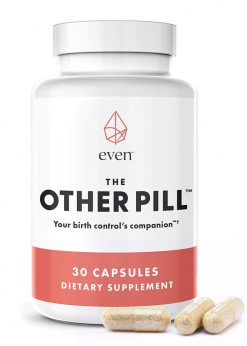 The Other Pill by EVEN