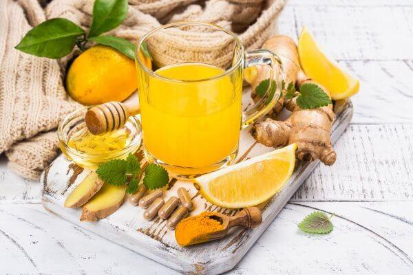 Immune Boosting Vitamins