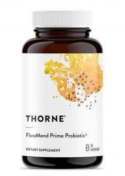 FloraMend Prime Probiotic