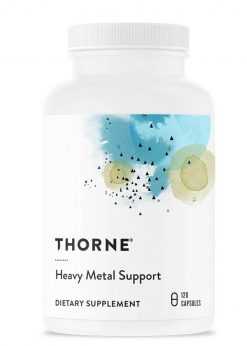 Heavy Metal Support