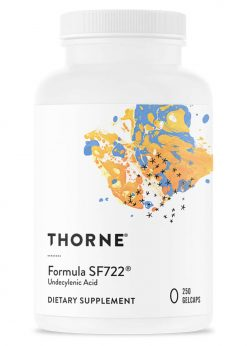 SF-722 THORNE