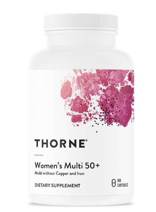 Women's Multi 50+