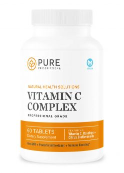 Vitamin C Complex by Pure Prescriptions
