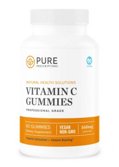 Vitamin C Gummies by Pure Prescriptions