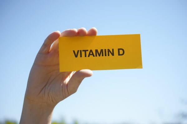 Vegan Vitamin D3