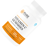 Free Product Offer - Vitamin C Gummies