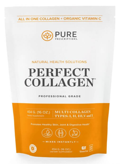 Perfect Collagen with Vitamin C