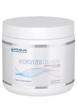 HYDROLYZED COLLAGEN+