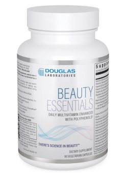 BEAUTY ESSENTIALS by Douglas Laboratories