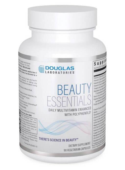 BEAUTY ESSENTIALS by Douglas Laboratories