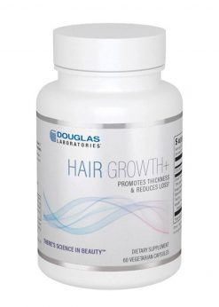 HAIR GROWTH+ by Douglas Laboratories