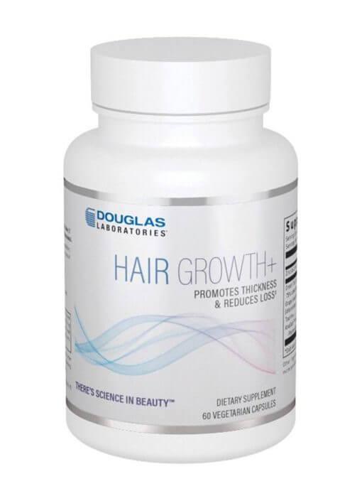 HAIR GROWTH+ by Douglas Laboratories