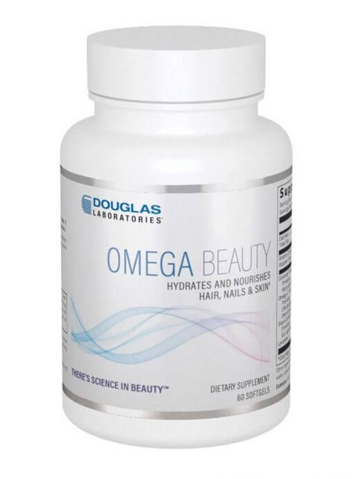 OMEGA BEAUTY by Douglas Laboratories
