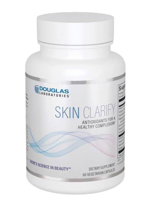 SKIN CLARIFY by Douglas Laboratories