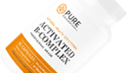 Free Product Offer - Activated B-Complex – 60 Capsules