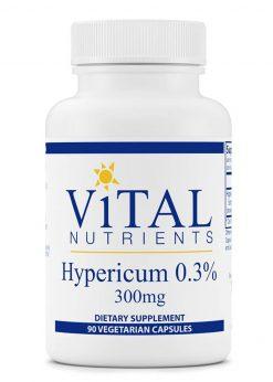 hypericum cream