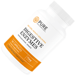 Free Product Offer - Digestive Enzymes – 90 Capsules