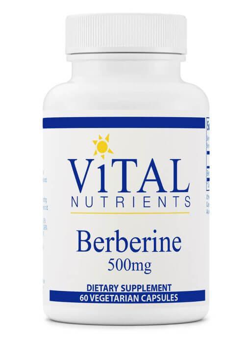 Berberine 500 mg