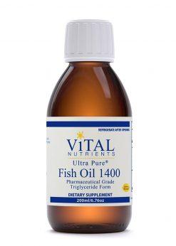 Fish Oil 1400 Liquid