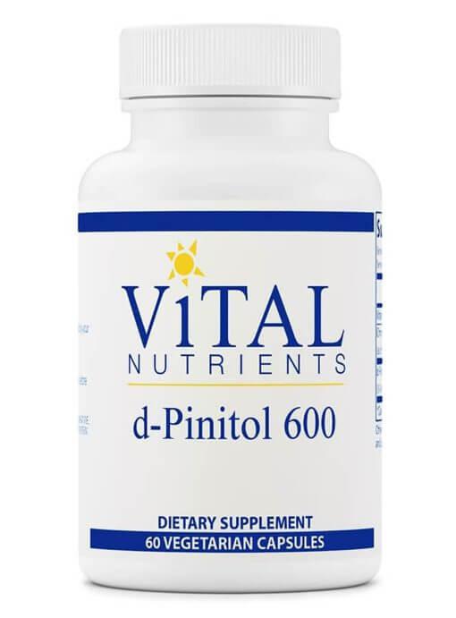 D-Pinitol 600mg