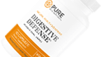 Free Product Offer - Digestive Defense™ – 90 Capsules
